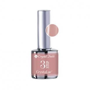 Barva gel lak 3S43 Crystal