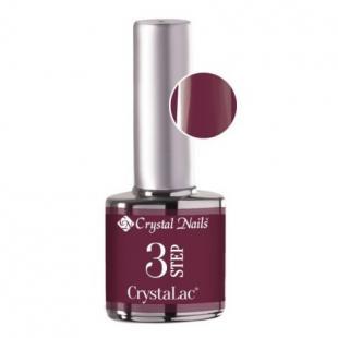 Barva gel lak 3S55 Crystal