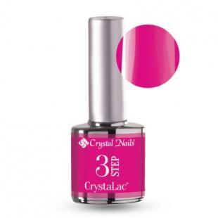 Barva gel lak 3S65 Crystal